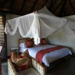 Photo de Mfuwe Lodge - The Bushcamp Company