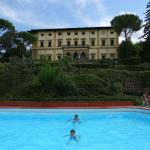 Photo de Villa Pitiana