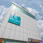 Octave Hotel & Spa - Marathahalli