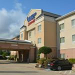 Fairfield Inn & Suites Marshall, TX