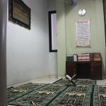 Musholla/Prayer Room