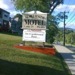 Northside Motel, Williamstown, MA