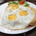 Photo of Cafe-Restaurant Floor