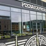 Pizza Express, Halifax