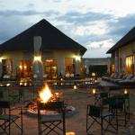 Photo de Thandeka Lodge and Spa
