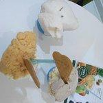 Gluten/Dairy Free ice cream