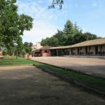 Village Motel Foto