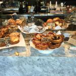 Pastries galore