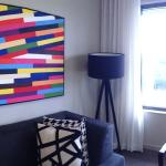 Adina Apartment Hotel Norwest Foto