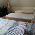 chambres 3 lits