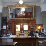 Billede af Cafe Banken