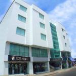 Photo de Hotel Andino