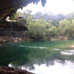 Hamilton Pool Preserve Photo