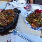 Lotus Asian Restaurant Foto