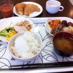 Sun Hotel Amagasaki Foto