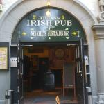 Kilians Irish Pub Foto