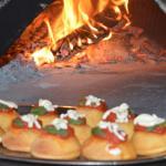 Da Nino l'Arte della Pizza