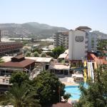 Alanya Klas Hotel Foto