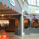 Restaurantes do Hotel