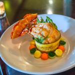 Baked Lobster - Alma