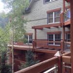Jack Pines Lodge