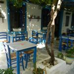 Kafenio O Daskalos