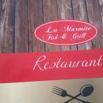 Photo of La Marmite Royale