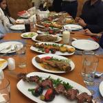 WOW! What an amazing experience! If you truly want to try the delicious taste of Tabriz, Delesta
