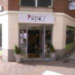 """PAPAZ bistro """"festival of food"""""""