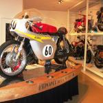 Les motos japonaises, Musée Épopée de la Moto