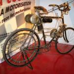Musée Épopée de la Moto