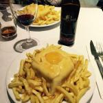 Excellent restaurant, serveurs très compétent, je recommande absolument pour manger une bonne fr