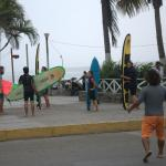 Photo of La Gringa d' Huanchaco