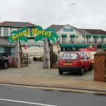 Sands Hotel, Sandown
