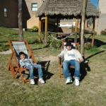 Photo de La Aldea del Inca