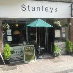 Stanleys coffee shop