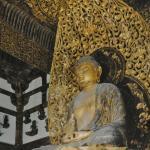 bouddha du XII