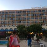 Foto de Navarria Hotel