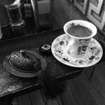 Délicieux petit déjeuner turc