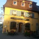Hotel Gasthof Zur Linde Foto