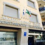 Mediterraneo Real Aparthotel Foto