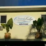 Ocean Lodge Foto