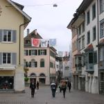 Altstadt Schaffhausen