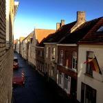 Foto de Europ Hotel