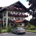 Photo of Hotel Landhaus Ertle