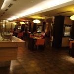 The Milan Restaurant