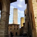 San Gimignano  189
