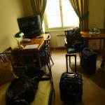 Photo de Hotel u Schnellu