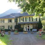 Foto de Hotel du Val d'Aure