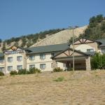Photo de Comfort Inn Vail Valley